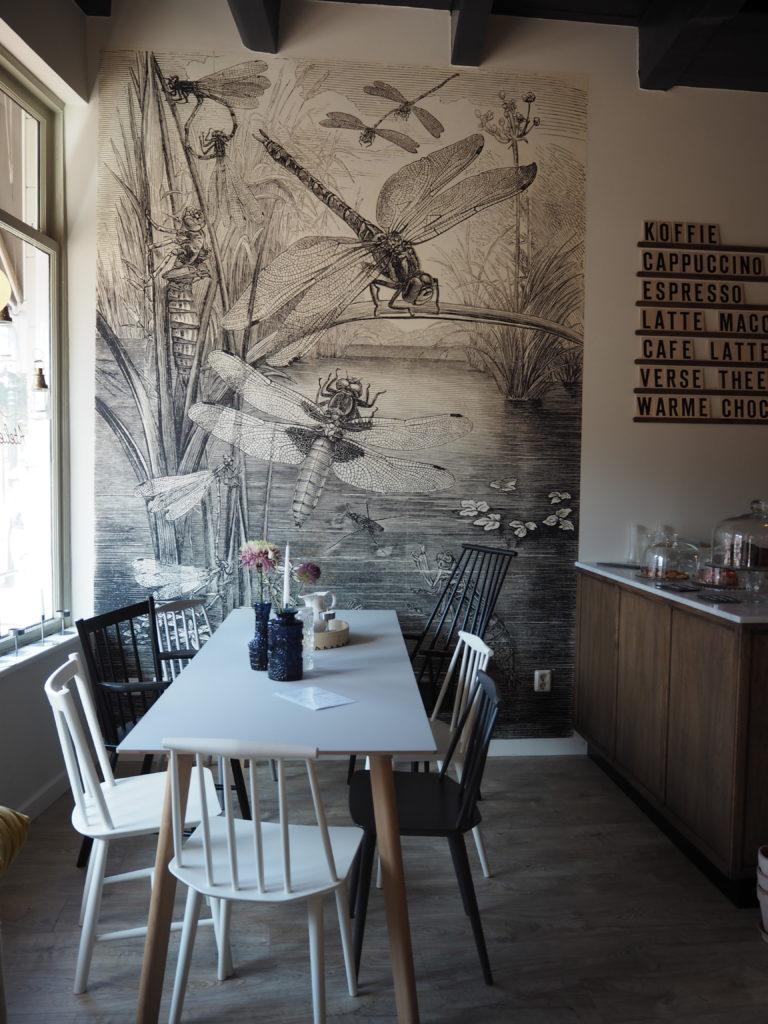 HAY Design bij Atelier Swoop Harlingen Friesland
